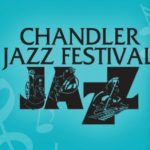 Chandler Jazz Festival in Chandler, Arizona
