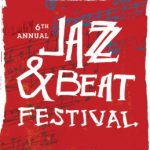 Annual Jazz and Beat Festival in Davis, California