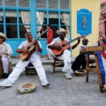 "The ""secret"" of Cuban music"