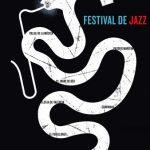 Festival de Jazz Palau de la Musica in Valencia, Spain