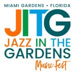 Jazz in the Gardens in Miami Gardens, Florida