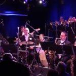 Salsa Meets Jazz – Part One