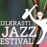 Saulkrasti Jazz Festival in Saulkrasti, Latvia