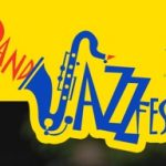 GRandJazzFest in Grand Rapids, Michigan