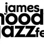 James Moody Jazz Festival in Newark, New Jersey