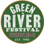 Green River Festival in Greenfield, Massachusetts