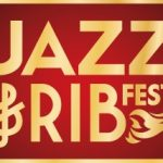 Jazz & Rib Fest in Columbus, Ohio