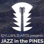 Idyllwild Jazz in the Pines in Idyllwild, California