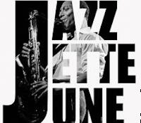 Jazz Jette June in Jette, Belgium