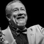 Paquito D'Rivera at Salsa Meets Jazz for Puerto Rico