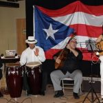 Benefit for Puerto Rico at Bard College