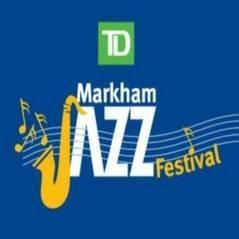 TD Markham Jazz Festival in Unionville, Ontario
