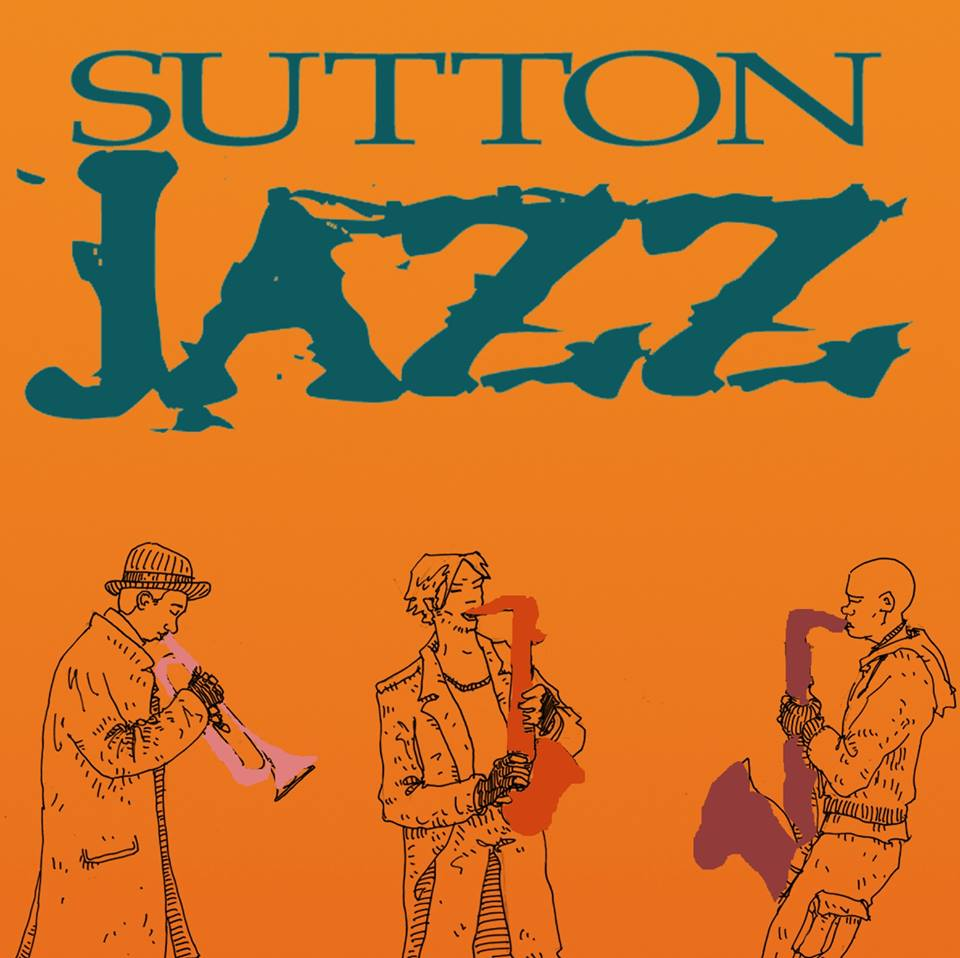 Sutton Jazz Festival in Sutton, Quebec