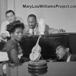 Mary Lou Williams The Lady who Swings the Band