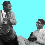 Help preserve the Manhattan School of Music's world class Afro-Cuban music program