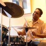 Ronnie Burrage: Drummer, bandleader, producer, historian, educator, activist