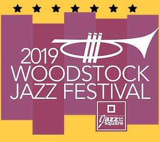 The Annual Jazz on the Square Woodstock Jazz Festival in Woodstock, Illinois