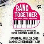 Band Together Benefit